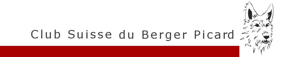 Club Suisse du Berger Picard
